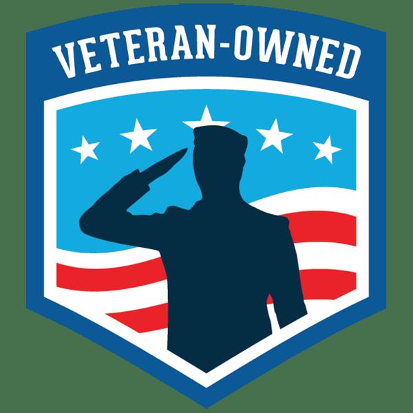 Veteran-Owned