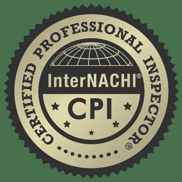 nterNACHI® Certified Professional Inspector
