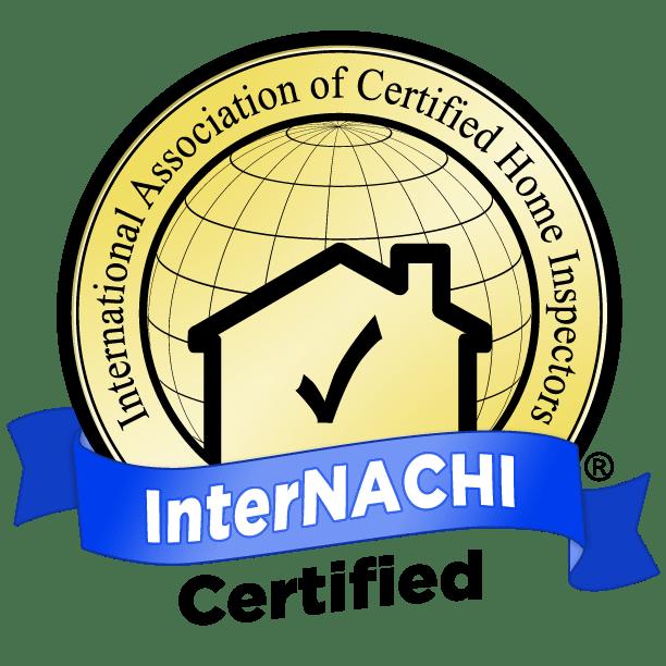 InterNACHI® Certified